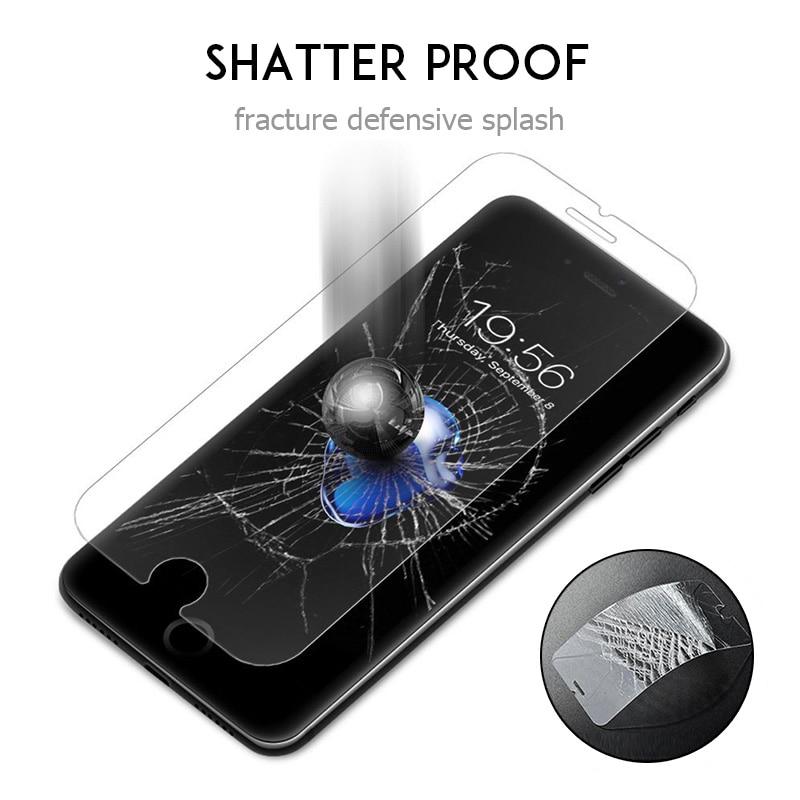 IPhone XS Max XR арналған қорғаныс пленкасы - Мобильді телефондарға арналған аксессуарлар мен бөлшектер - фото 6