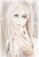 Free Shipping soom Scorpion Amber bjd / sd doll ai dod volks doll1 / 3 female luts iple(include makeup and eyes)