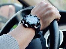 BOSCH-8063n, outdoor high-end men's watches and Swiss watch brand waterproof quartz watch leisure fashion men's watches
