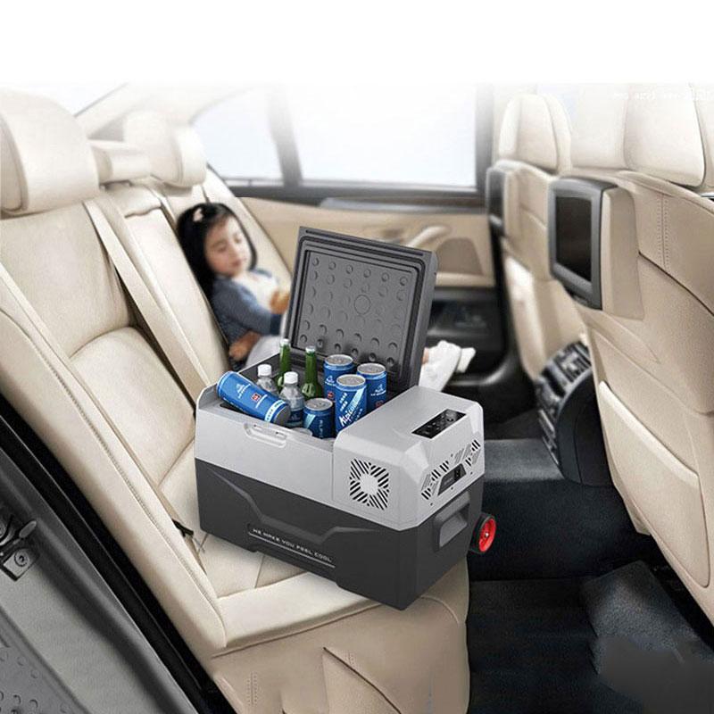 30L-Refrigerator-Auto-Refrigerator-12V-Portable-Mini-Fridge-Compressor-Car-Refrigerator-Car-Fridge-Camping-Nevera(4)