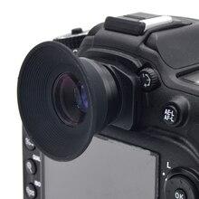 Профессиональный 1.51x фиксированный фокус окуляр видоискателя Лупа видоискатель наглазник для Canon/Nikon/Sony/Pentax/Olympus /Fujifim/