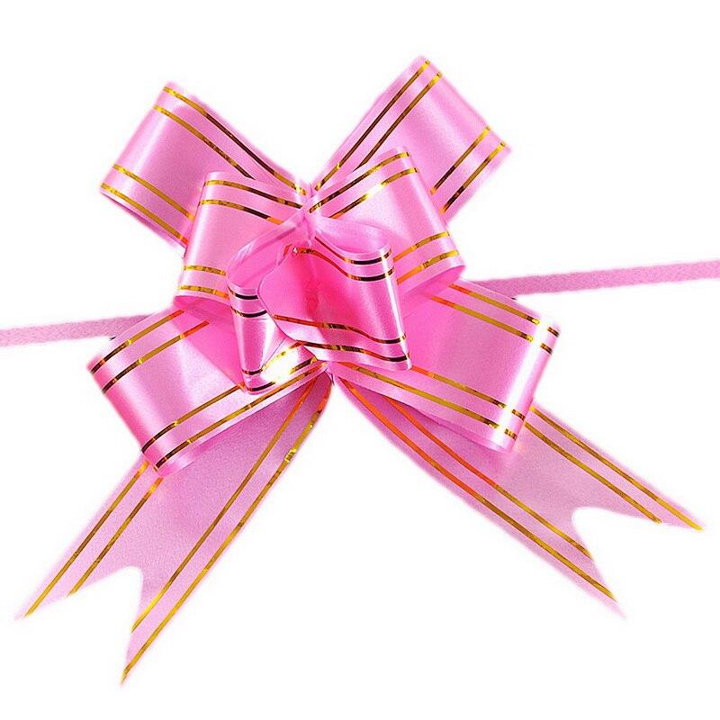 10 unids/lote Cinta de Regalo de cumpleaños decoración Del Partido Del Festival