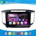 """Seicane 10.2"""" Car radio Android 4.4 Car DVD GPS for 2014 2015 Hyundai ix25 creta  with Quad Core Mirror Link Camera DVR"""