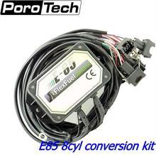 E85 umbausatz 8cyl    Kaltstart Asst. mit Legierung Fall, bioethanol, ethanol e85 flex kraftstoff kit