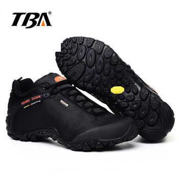 2019 TBA Outdoor Men & Women Hiking Shoes Unisex Waterproof Climbing Mountaineer Sneaker Man Trekking Trainer Sport hiking shoes