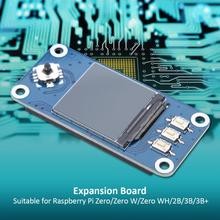 1.3-inch 240x240 Expansion Board Resolution IPS LCD For Raspberry Pie