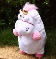 57cm/40cm  Despicable ME 2 Unicorn horse plush Very Big Dolls & Stuffed Toys Movie Plush Toy Minions