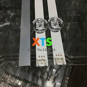 Image 2 - 1set=3Piece 32LB5610 CD LED Strip CEM 3 S94V 0 1506 LED for LG LC320DUE FGA3 32LB550B 32LB570B 32LB561B 32LB5700 100%NEW