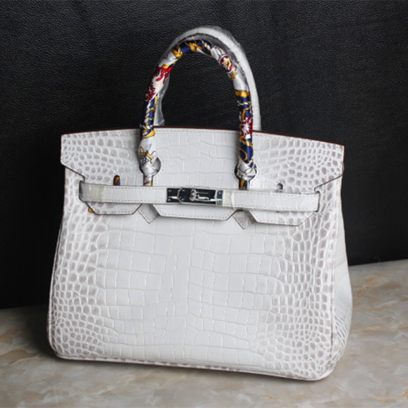 Compare Prices on White Leather Handbags- Online Shopping/Buy Low ...