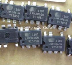 50 шт./лот новый оригинальный LNK306GN SOP7