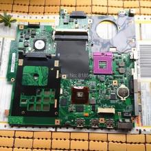 System Motherboard for Asus F5SL X50SL F5SR F5VL X50SR X50VL X59SR X59SL Tested Warranty 90 days