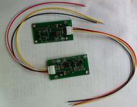 Fast Free Ship RM3100 RM3000 Test Plate PNI Magnetic Sensor Module stm32 rm3300 evaluation version test board