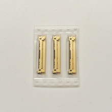 10 pcs New 0 5 mm 30 pins LCD LED LVDS Cable Connector For imac 21