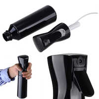 Mayitr 300ML Salon Water Spray Bottle Hair Beauty Hairdressing Fine Mist Water Spray Bottles DIY Salon Barber Tools