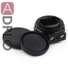 Pixco AF confirme adaptador de lente quadro eletrônico foco automático para Canon EF Lens para Sony E Mount NEX A3000 nex-t5 NEX-3N