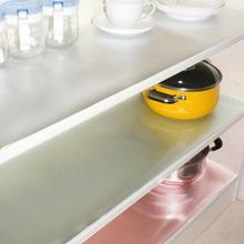 Waterproof Kitchen Table Mat Drawers Cabinet Shelf Liners Non Slip Cupboard Placemat Organization Accessories