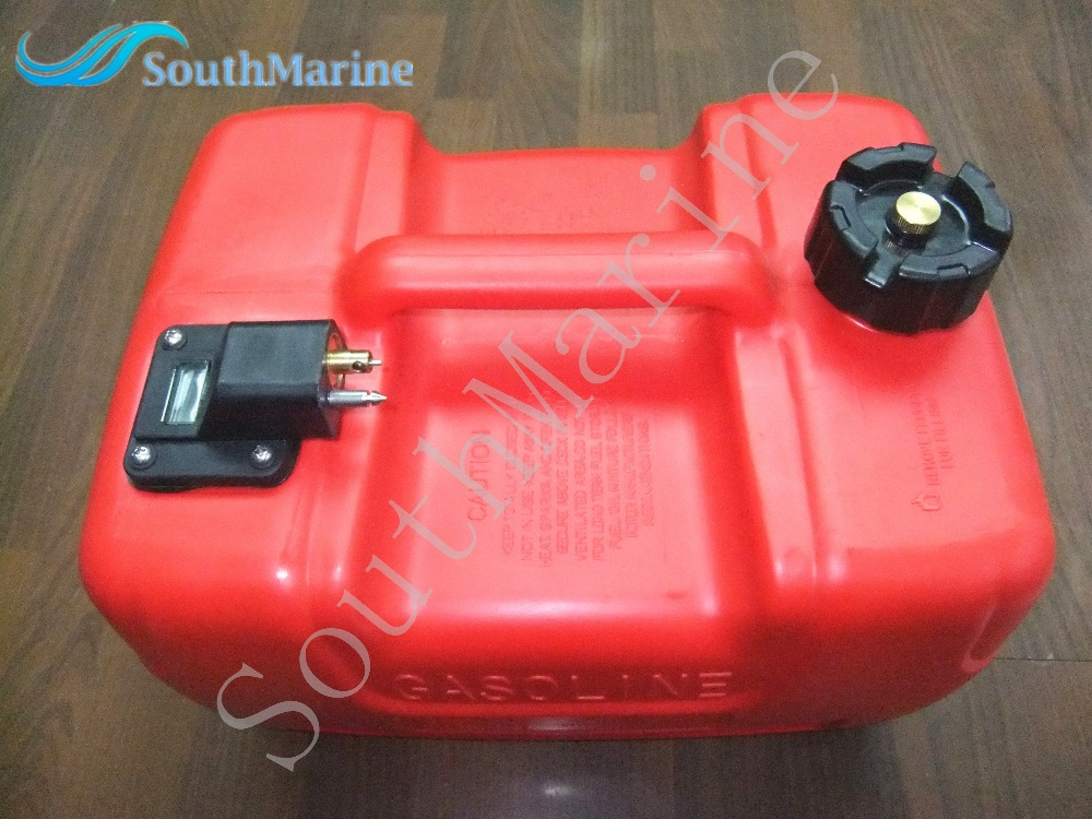 Kraftstofftank Tankanzeige passt Yamaha Outboard Engine Motor 12L 24L AR