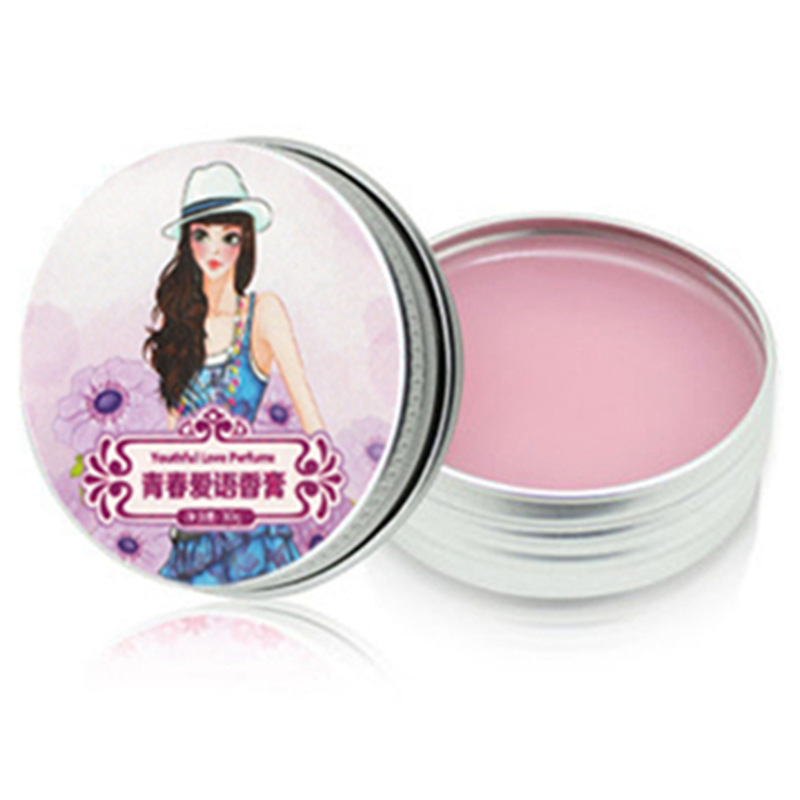 AFY Female Solid Fragrance Creams Body Perfumes and Fragrances for Women Brand Originals Deodorant Solid Hot Lady Perfumesl
