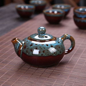 drinkware Kiln tea set special