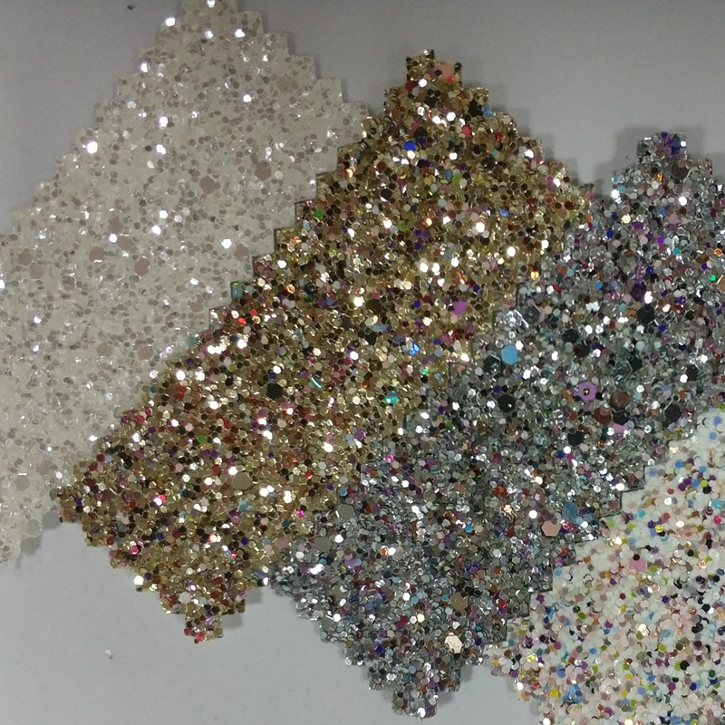BLING CRYSTAL EMBELLISHED CHUNKY SILVER GLITTER LIGHT SWITCH SPARKLE WALLPAPER