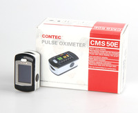 Free Shipping NEW Contec OLED Fingertip Pulse Oximeter CMS50E Sleep Study analysis