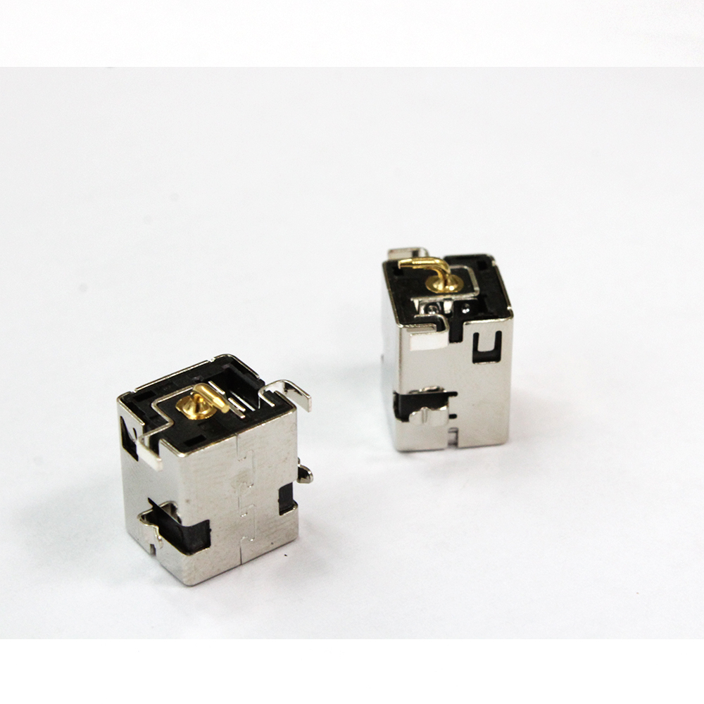 Image 3 - NEW DC Power Jack Connector for ASUS K53E K53S K53SV K53TA K53TK K53SD A53 A53Z K53SJ K53SK A53U ES21 A53U A53E A53U XE3-in Computer Cables & Connectors from Computer & Office