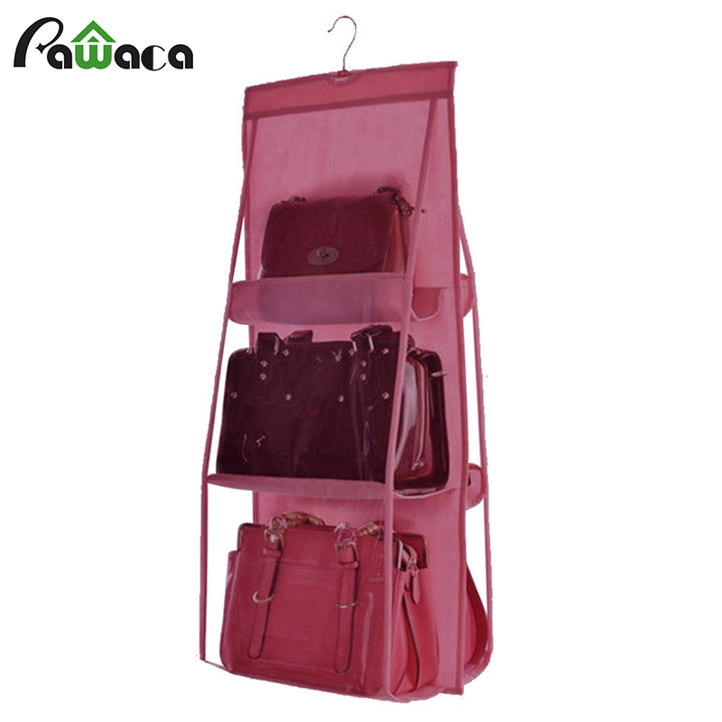 Foldable Durable And Practical Very Perfect Organizer For Saving E 6 Pockets Satisfied Your Diffe Demands