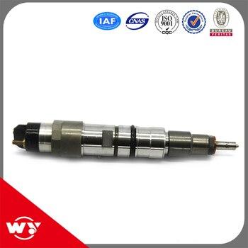 Mejor Vendedor Diesel común inyector para riel 0445 120 020 para motor para reemplazo del mercado de accesorios