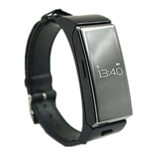 SmartWatch U20 Bluetooth Headset Personal Smart Wearable Bracelet Heartrate Monitor Remote Camera for IOS Android Smartphone