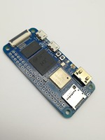 Allwinner H2 Open Source Hardware Platform BPI M2 Zero All Ineter Face Same As Raspberry Pi