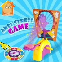 Minitudou 2016 Shocker Fun Funny Gadgets Parent Child Games Anti Stress Toys Kids Gift