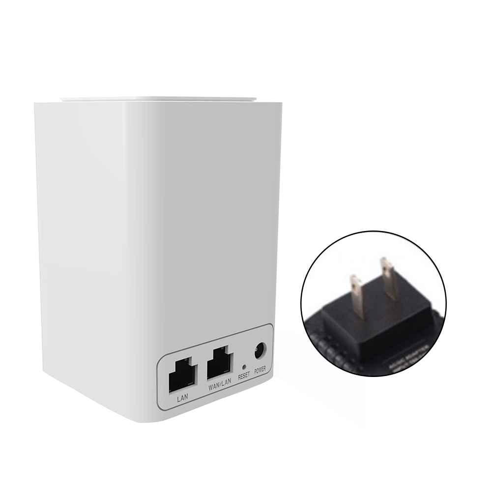 Hot Sale Wireless WiFi Mini Router 300Mbps 2.4GHz Repeater Network Signal Range Extender