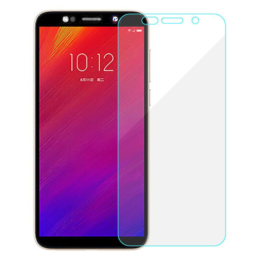 Tempered Glass For Lenovo A5 2018 Screen Protector 9H Toughened Protective Film Guard