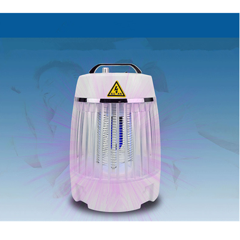 Mosquito Killer Lamp Plug New Mini Night Light Insect Repellent Flies Housefly LED