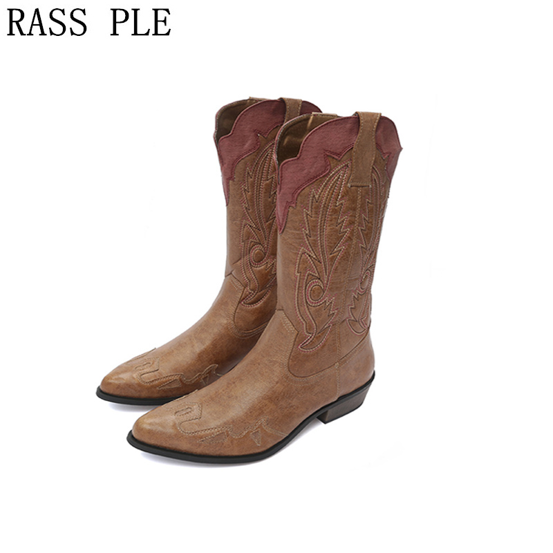 Online Get Cheap Cowboy Boots -Aliexpress.com | Alibaba Group