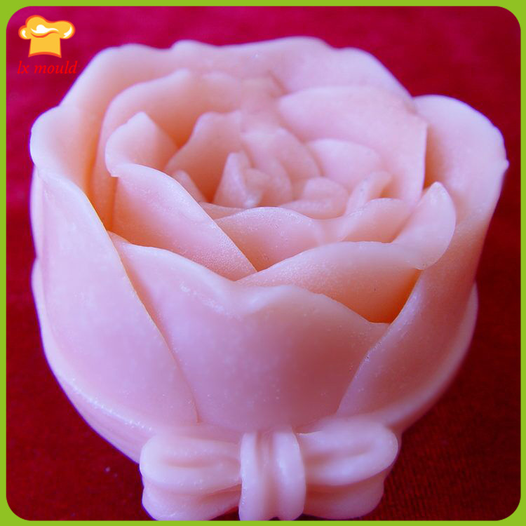 Día de San Valentín romántico, fiesta de cumpleaños flor vela - Cocina, comedor y bar - foto 2
