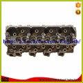 1KZ-T головка цилиндра 11101-69126 11101-69128 Land Cruiser 1KZ 3.0TD двигатель
