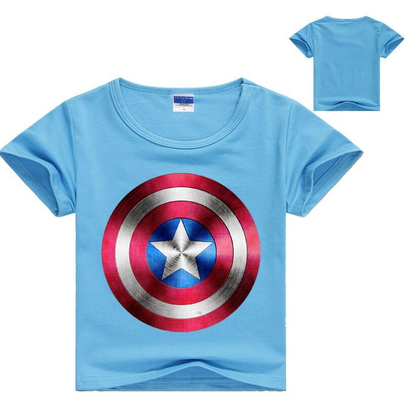 T-Shirt Avengers Marvel Fille