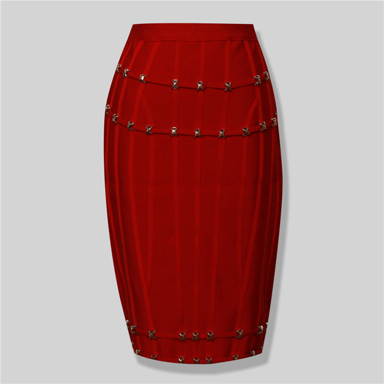 Online Buy Wholesale red striped skirt from China red striped ...