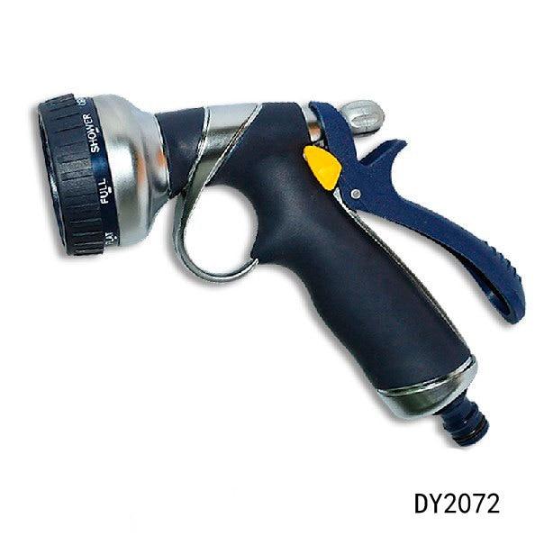 Grand lavage de voiture pistolet à eau haute pression ménage lavage arrosage outils de jardin pistolet à eau unique dy2072