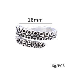 Stainless Steel Ring Wrap