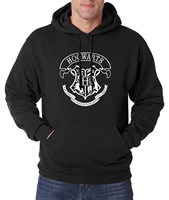 For Adult Movie Fans Hogwarts Sweatshirts Hoodies Men 2016 Autumn Hot Sale Warm Fleece High Quality