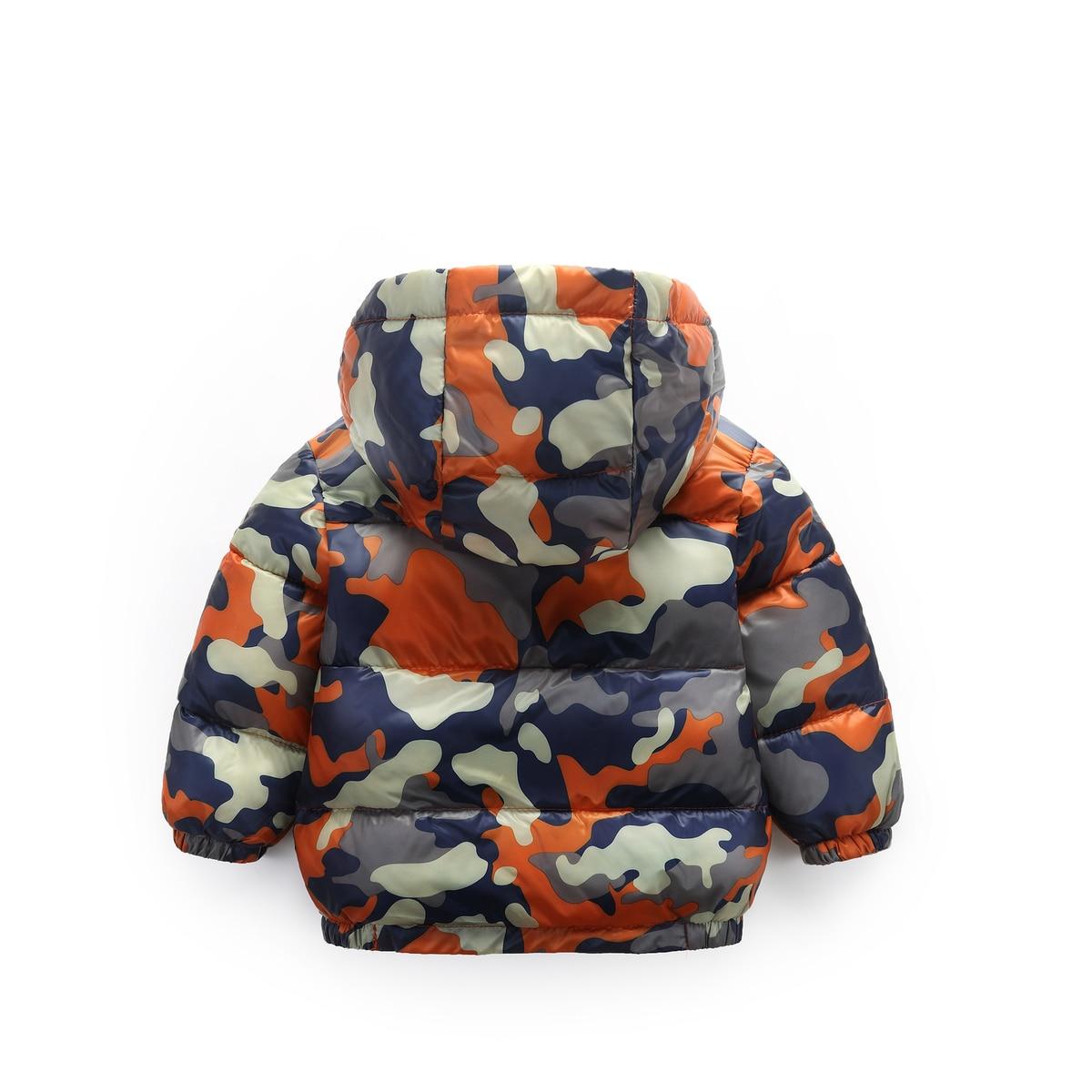 49d378052 Aliexpress.com   Buy Children Outerwear Coat Winter Boys Girls ...
