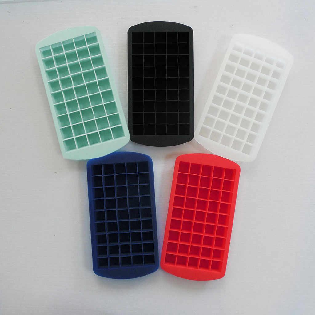 Tijolo Quadrado Bloco de Gelo do Uísque Sphere Cube Bandeja Criador Mould Molde Cozinha congelador molde de gelo máquina de cozinha 19Jun18 armazenados