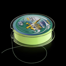 hot sale supper strong 150M wires 100%  fiber fishing line Rock Fishing Sea rod Semi-floating Carp Fishing Saltwater lines