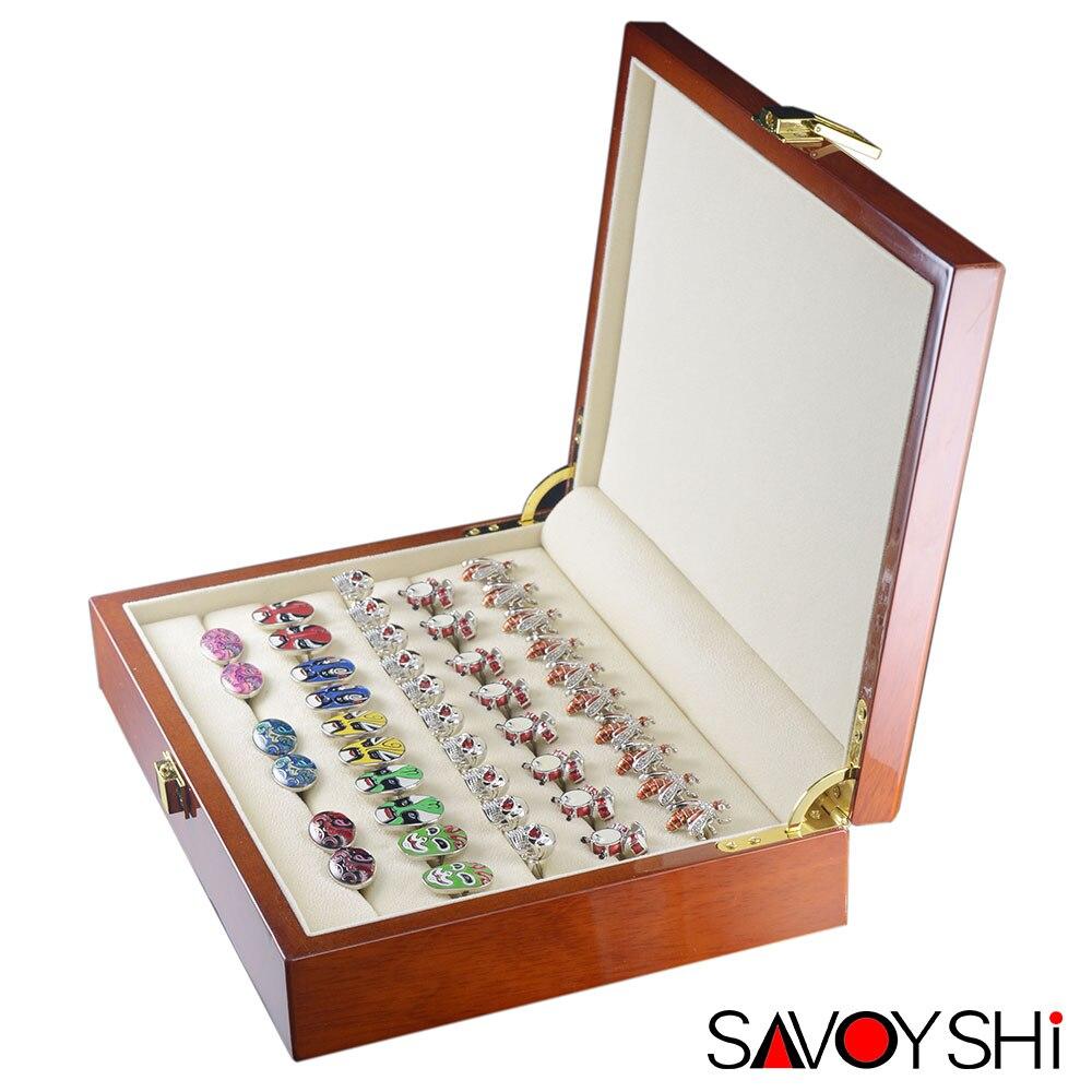 Luxus schmuck kaufen  Online Kaufen Großhandel luxus schmuck geschenk boxen aus China ...