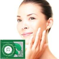 Love Thanks 2018 Nature Seaweed Eye Mask Dark Circles Removal Eye Patches Creams