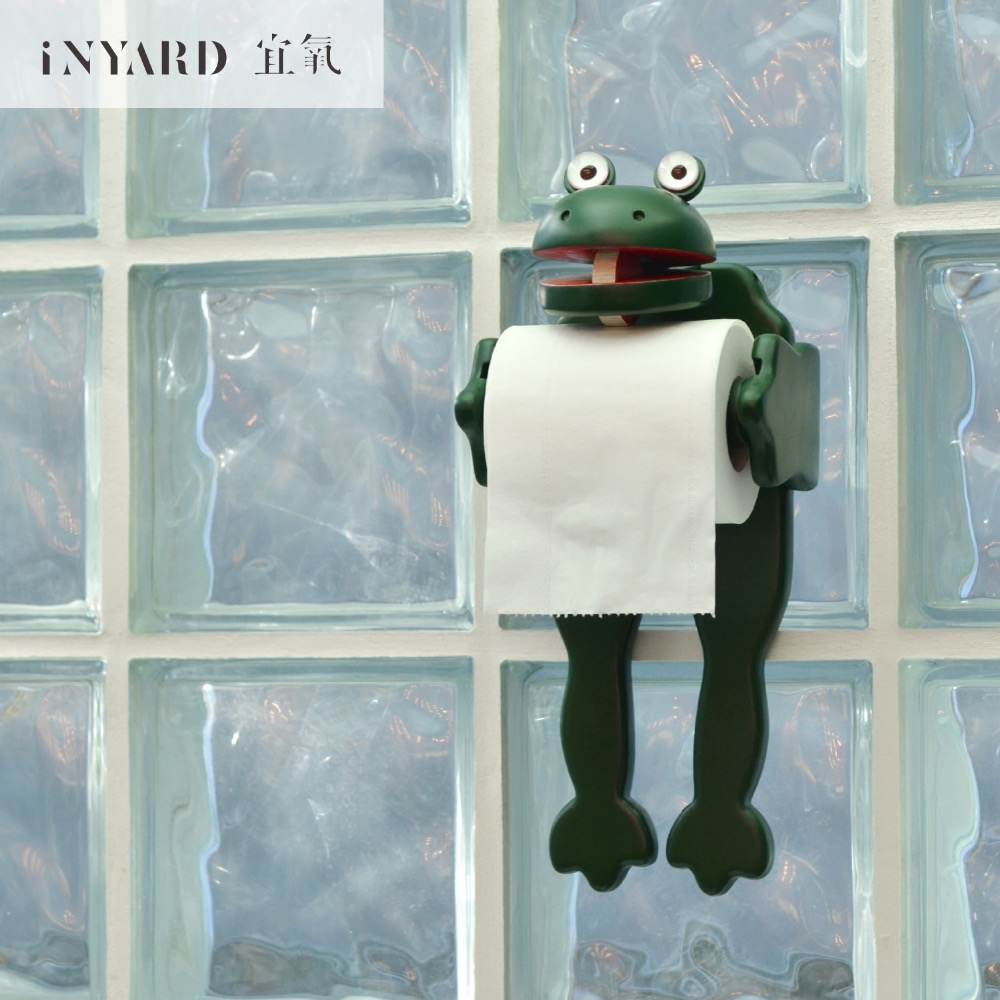 Inyard Original Funny Pepe Frog Shaped