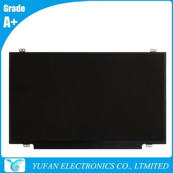 Free Shipping N140BGE-L32 Rev.C1 Laptop Lcd Screen Display For EDGE E431 L430 T420 T420I T430 LVDS 1366*768 04W3330