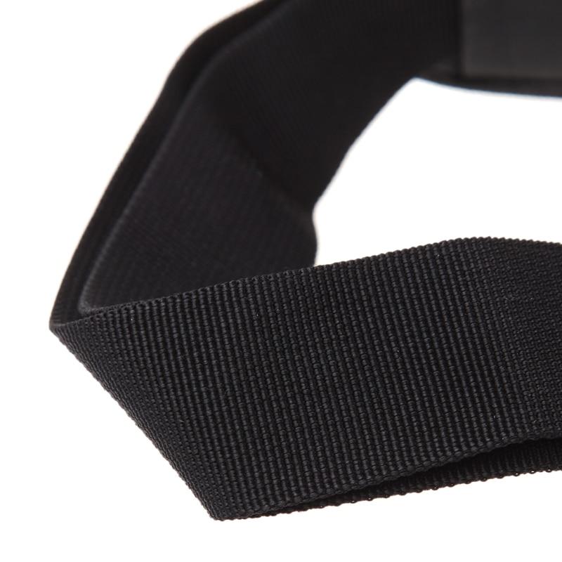 Adjustable Universal Replacement Laptop Case Shoulder Crossbody Travel Bag Strap